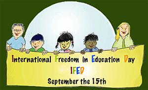 международный день свободы в образовании